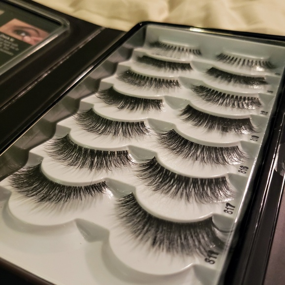 18bf3e914af Ardell Makeup   Faux Mink Lash Lookbook   Poshmark